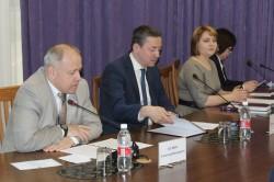 6 Приветственное слово Председателя Правительства РК И.А. Зотова