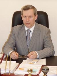 Усачёв Сергей Анатольевич