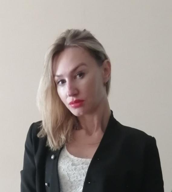 Оглезнева Ольга Витальевна-Исполнительный директор - Руководитель Аппарата