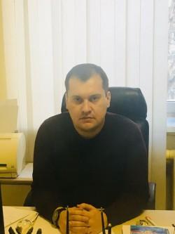 Галиев Михаил Сергеевич