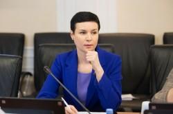 Профстандарт в юриспруденции.1.Ирина Рукавишникова