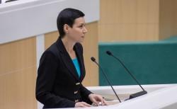 Ирина Рукавишникова 1