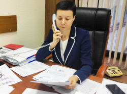 Ирина Рукавишникова.2