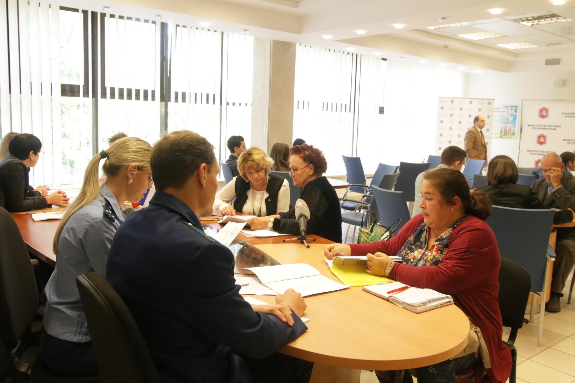 Бесплатная юридическая консультация в симферополе юрист по семейному праву Уфимский тупик