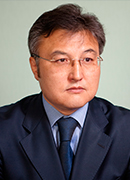 Джакупов