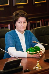 Шевелёва Наталья