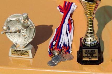 медали-кубки